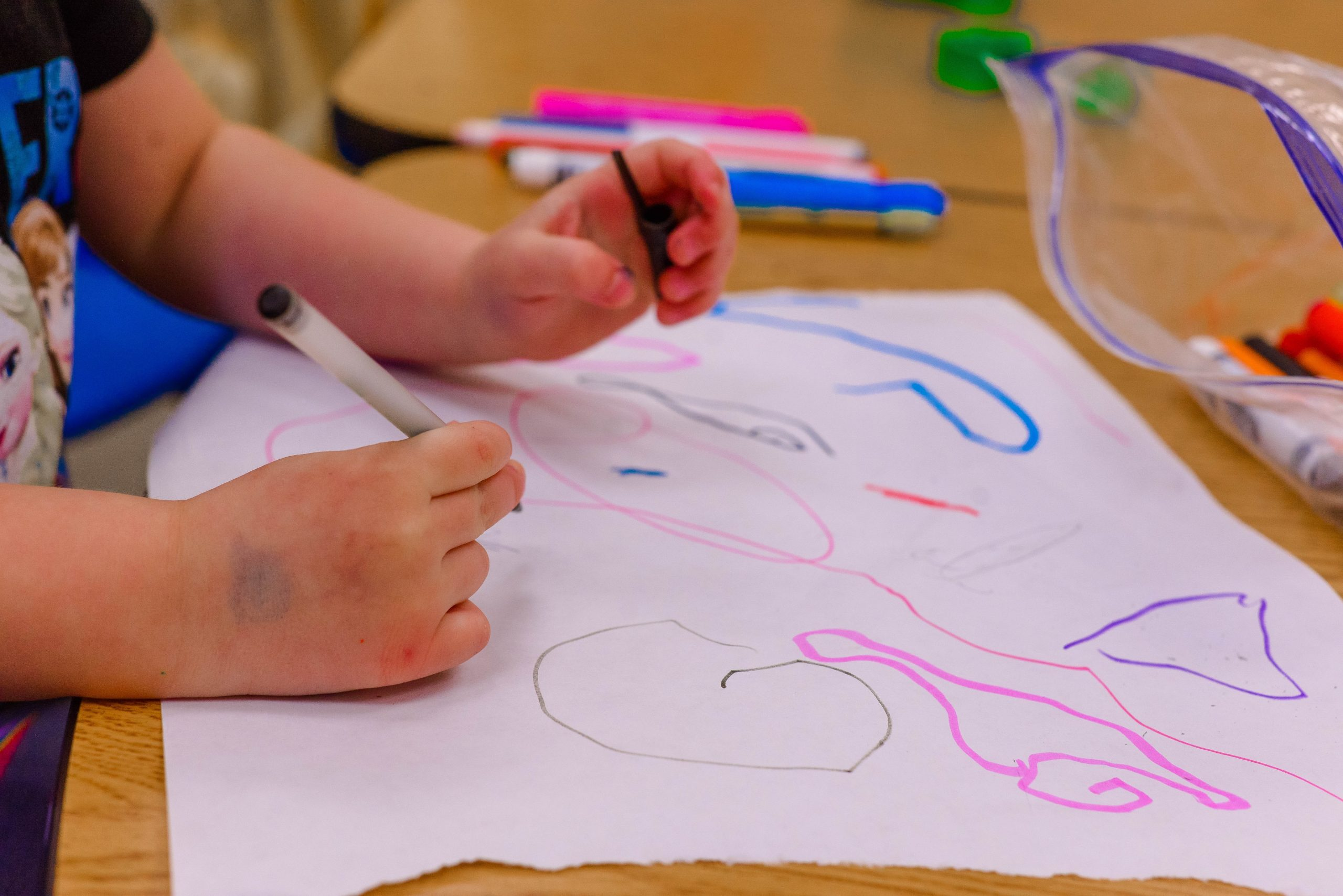 Tips for a smooth transition to kindergarten