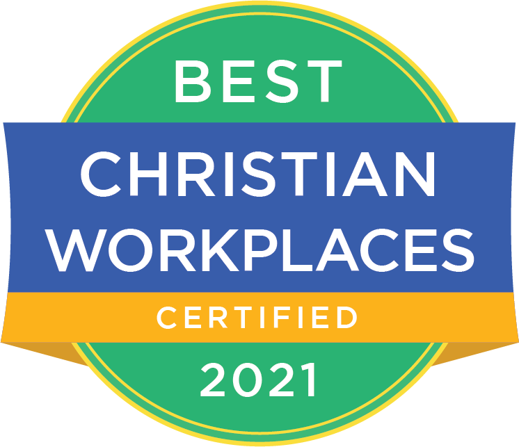 Best Christian Workplace 2020